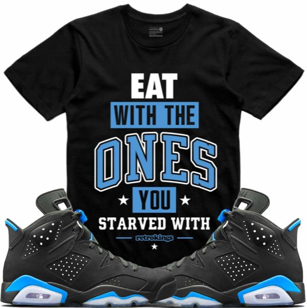 jordan-6-unc-sneaker-match-shirt-retro-kings-5
