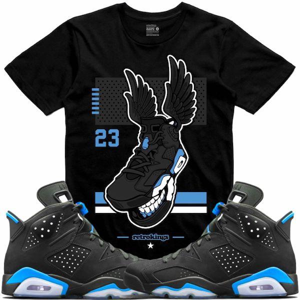 jordan-6-unc-sneaker-match-shirt-retro-kings-6
