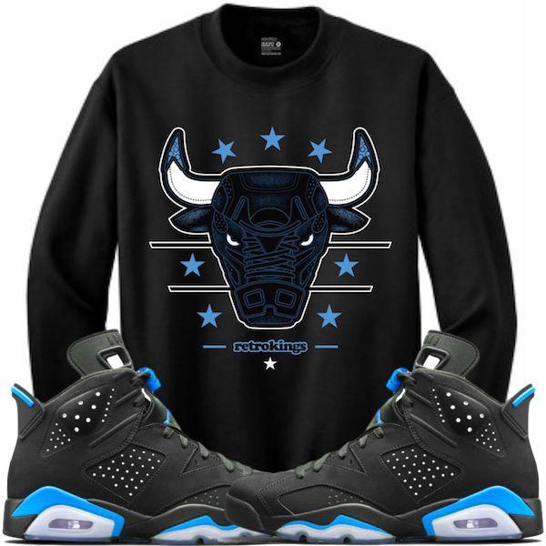 jordan-6-unc-sneaker-match-sweatshirt-retro-kings-1