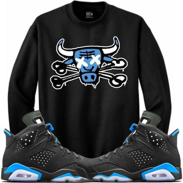 jordan-6-unc-sneaker-match-sweatshirt-retro-kings-2