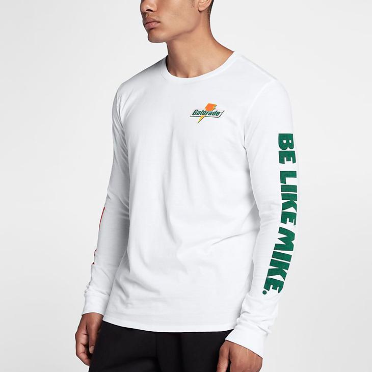 jordan-gatorade-like-mike-long-sleeve-shirt-white