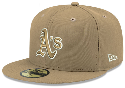jordan-wheat-new-era-mlb-59fifty-hat-oakland