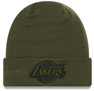 legion-green-foamposite-knit-hat-beanie-lakers
