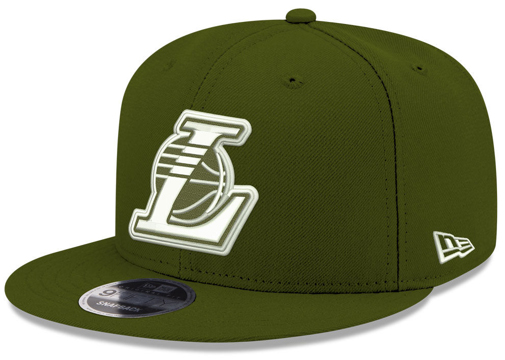 legion-green-foamposites-new-era-snapback-hat-lakers