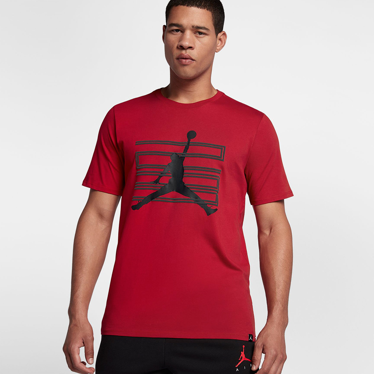 air-jordan-11-gym-red-win-like-96-shirt-1