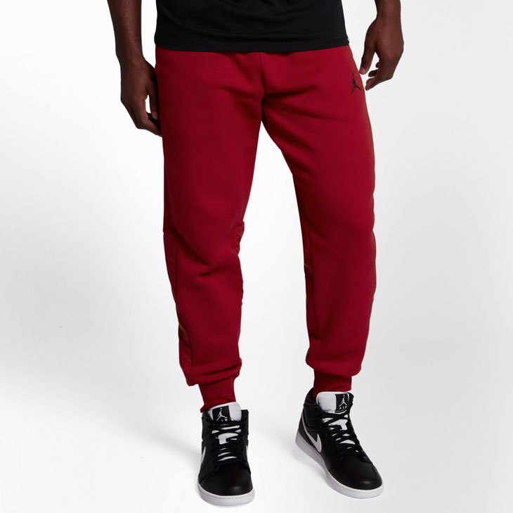 air-jordan-11-red-jogger-pants-1