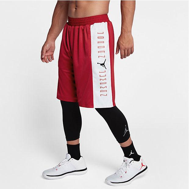 air-jordan-11-win-like-96-shorts-red-1