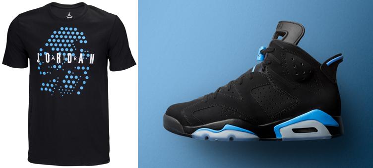 air-jordan-6-unc-sneaker-shirt