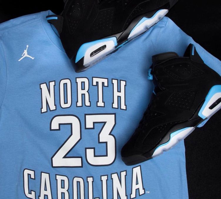 air-jordan-6-unc-university-blue-shirts