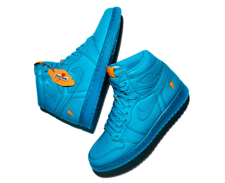 89583159d98d Jordan 1 Blue Lagoon Gatorade Clothing
