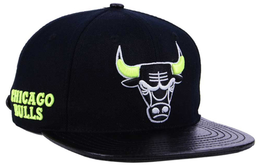 jordan-1-gatorade-cyber-lemon-lime-bulls-hat-match-1