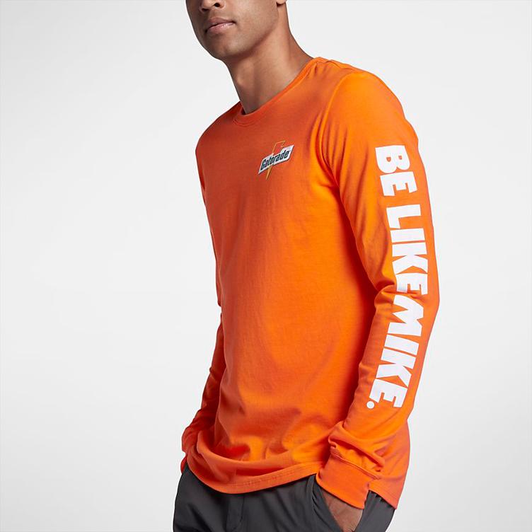 253952943ff ... jordan-1-gatorade-orange-matching-shirt-10 ...