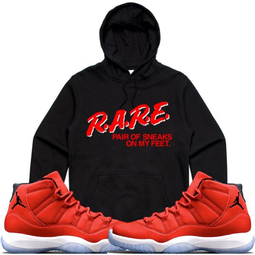 jordan-11-gym-red-96-sneaker-hoodie-retro-kings-3
