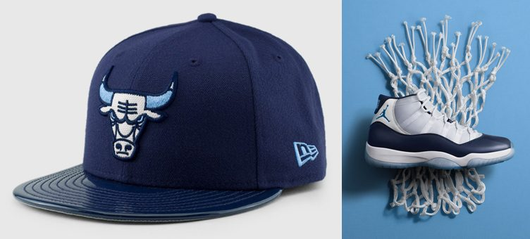 jordan-11-midnight-navy-bulls-hat