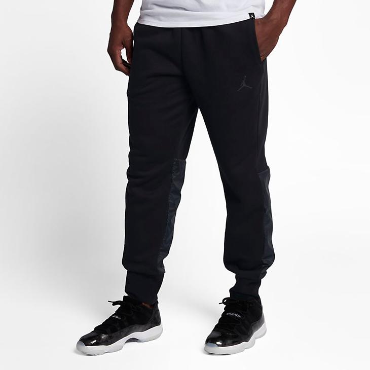 jordan-11-win-like-96-black-pants-1