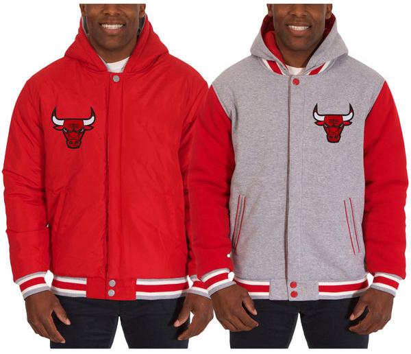043643e9251ce8 Bulls Jackets to Match Jordan 11 Win Like 96
