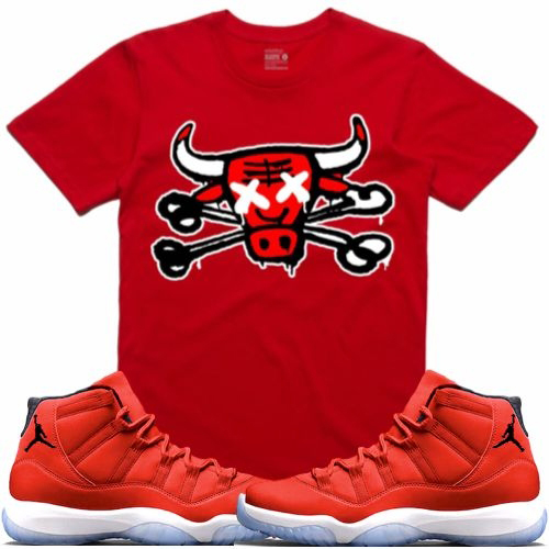 jordan-11-win-like-96-gym-red-sneaker-tee-shirt-6