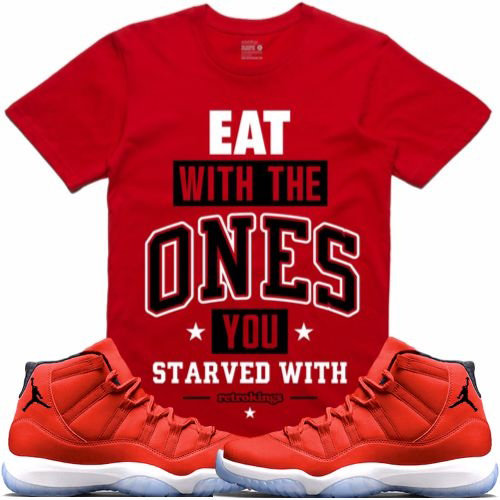 jordan-11-win-like-96-gym-red-sneaker-tee-shirt-7