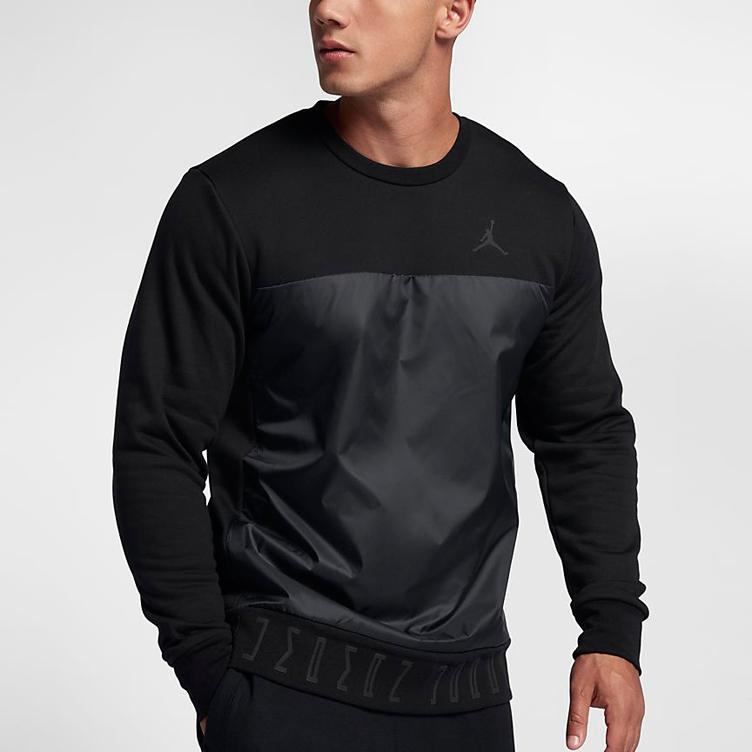 jordan-11-win-like-96-sweatshirt-black-1