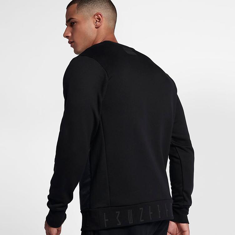 jordan-11-win-like-96-sweatshirt-black-2