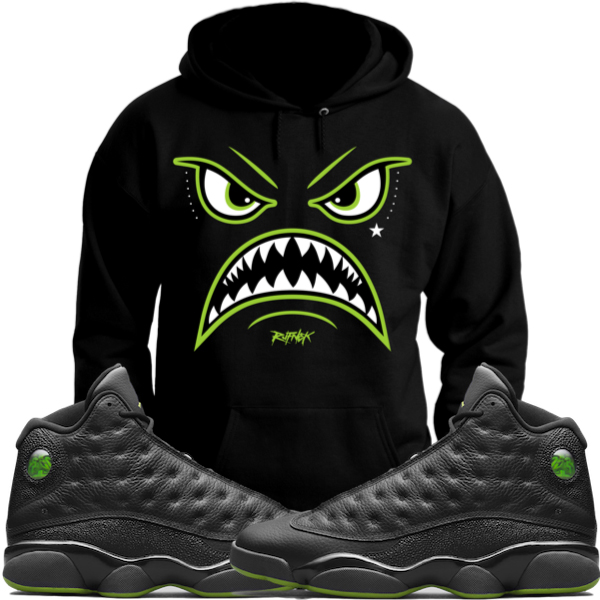 jordan-13-altitude-sneaker-match-hoodie