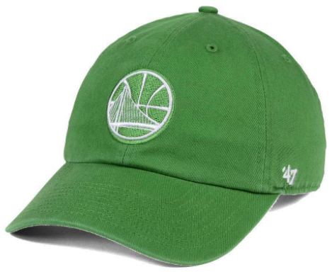 jordan-6-gatorade-green-nba-hat-warriors