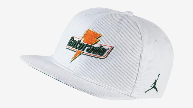 jordan-6-gatorade-green-snapback-cap-1