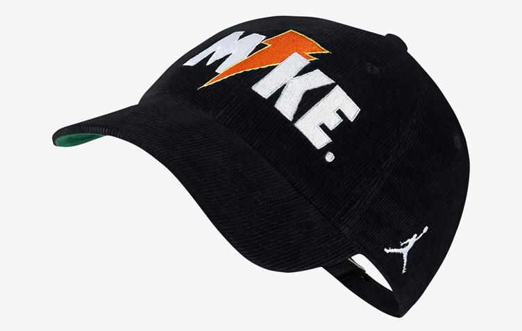 jordan-6-gatorade-like-mike-strapback-hat-black-1