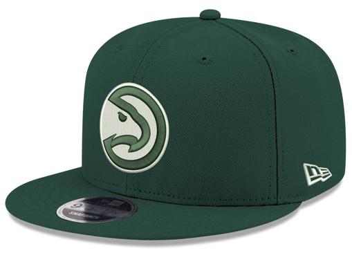 jordan-6-gatorade-new-era-nba-snapback-hat-hawks