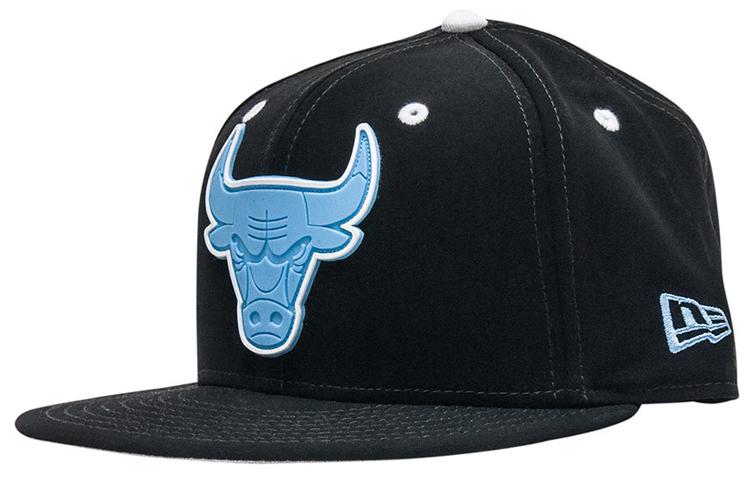 jordan-6-unc-bulls-snapback-cap-3