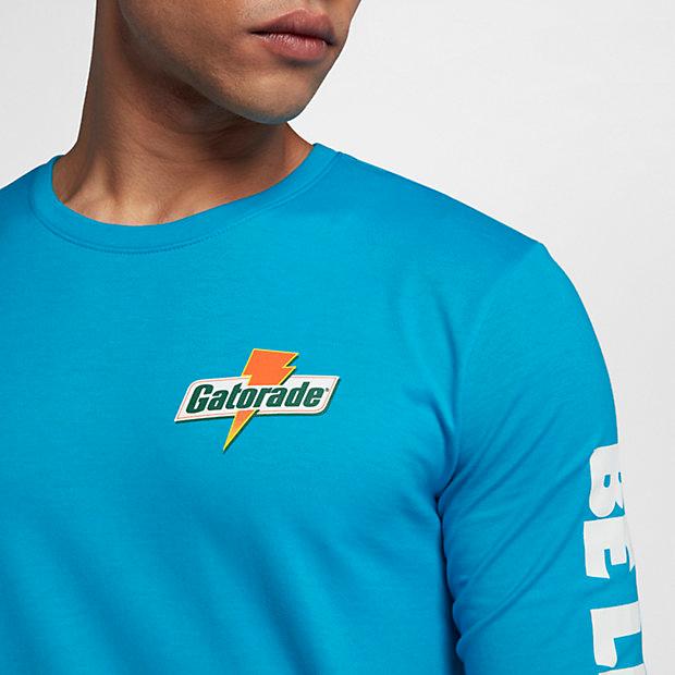 932c92916f1 jordan 1 gatorade shirts