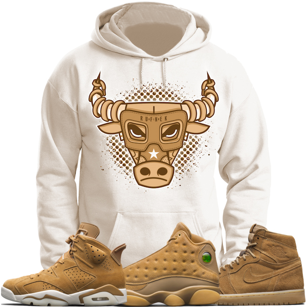 jordan-wheat-golden-harvest-sneaker-match-hoodie