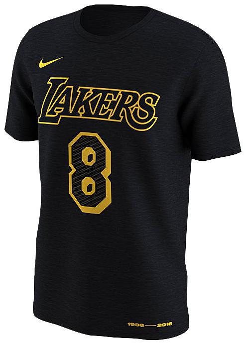 c1dd02bf72c5 Nike Kobe Retirement T Shirts and Shoes