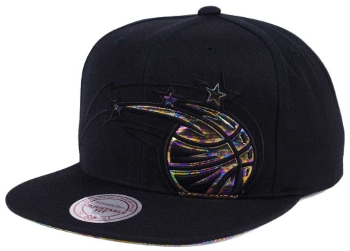 abalone-foamposite-nba-matching-hat-magic