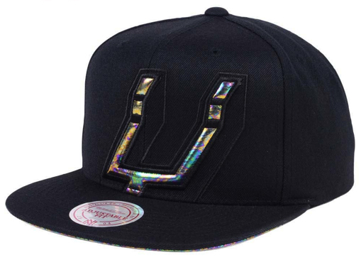 abalone-foamposite-nba-matching-hat-spurs