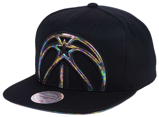 abalone-foamposite-nba-matching-hat-wizards