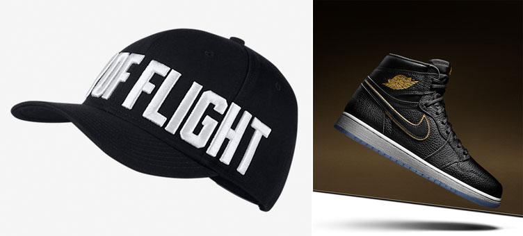 cfde4f3b6cc Jordan 1 City of Flight LA All Star Hat