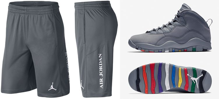 air-jordan-10-cool-grey-shorts
