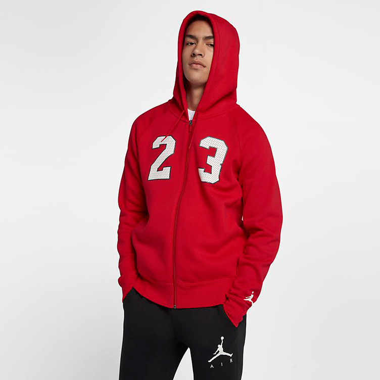 air-jordan-10-im-back-zip-hoodie-red-3