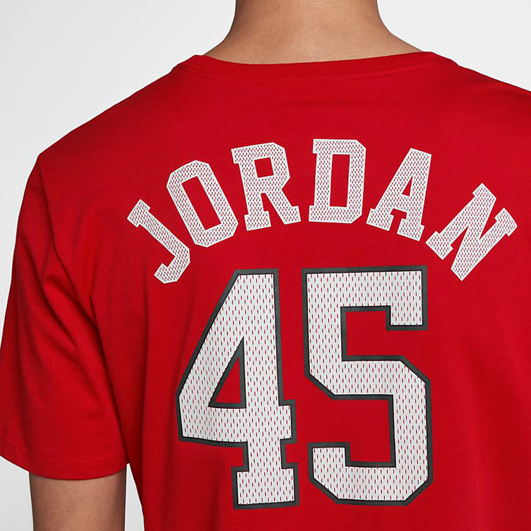air-jordan-10-number-45-shirt-red-2