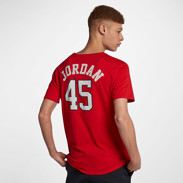 air-jordan-10-number-45-shirt-red-3