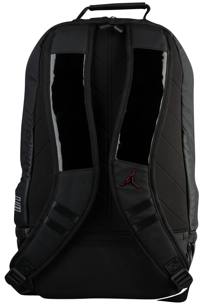 781a9f56748 Air Jordan 11 Black Gym Red Backpack | SneakerFits.com
