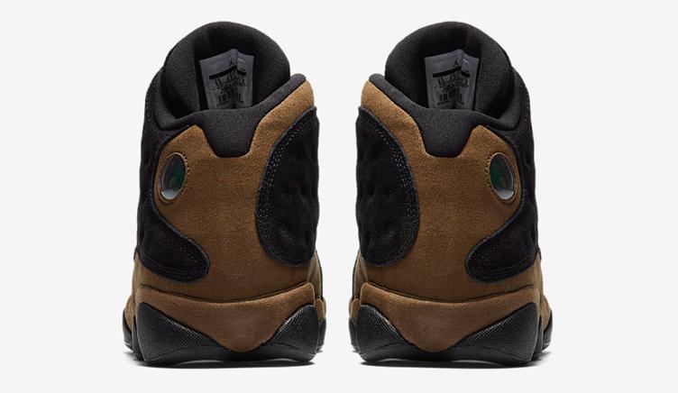Air Jordan 13 Olive Sneaker Tee | SneakerFits.com