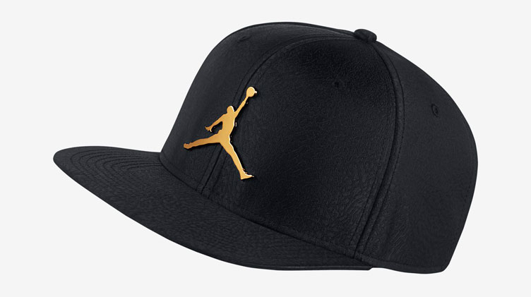 jordan-1-all-star-los-angeles-snapback-hat-black-gold-1