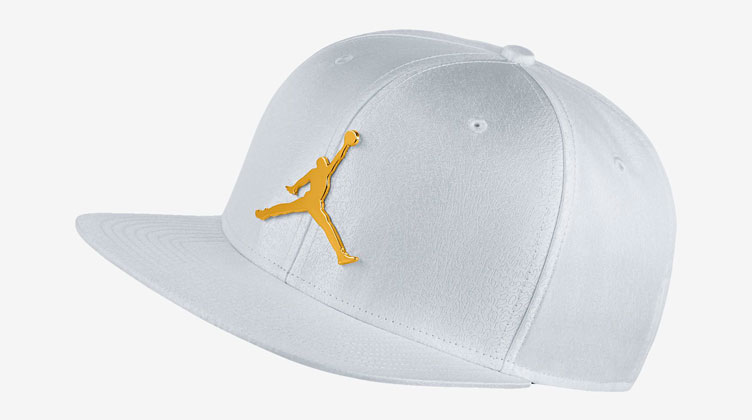 jordan-1-all-star-los-angeles-snapback-hat-white-gold-1