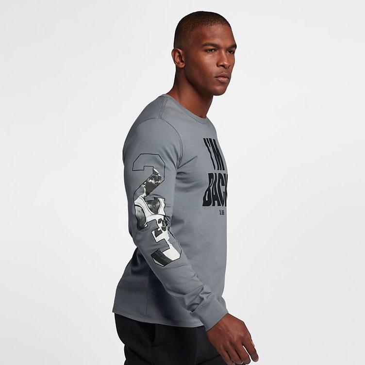 jordan-10-im-back-23-45-grey-shirt-2
