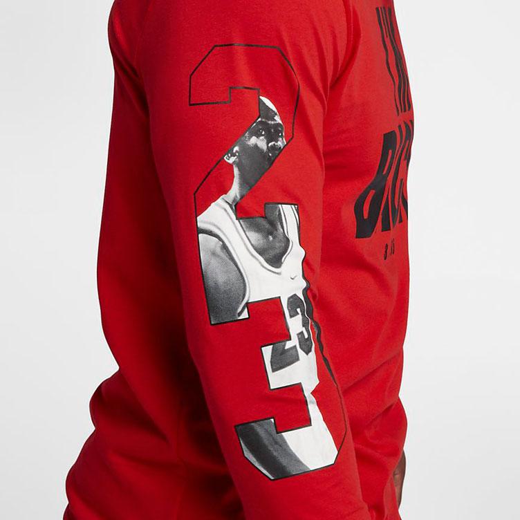 jordan-10-im-back-23-45-red-shirt-3