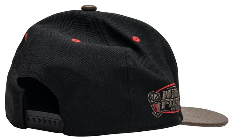 jordan-13-olive-bulls-sneaker-hook-hat-2