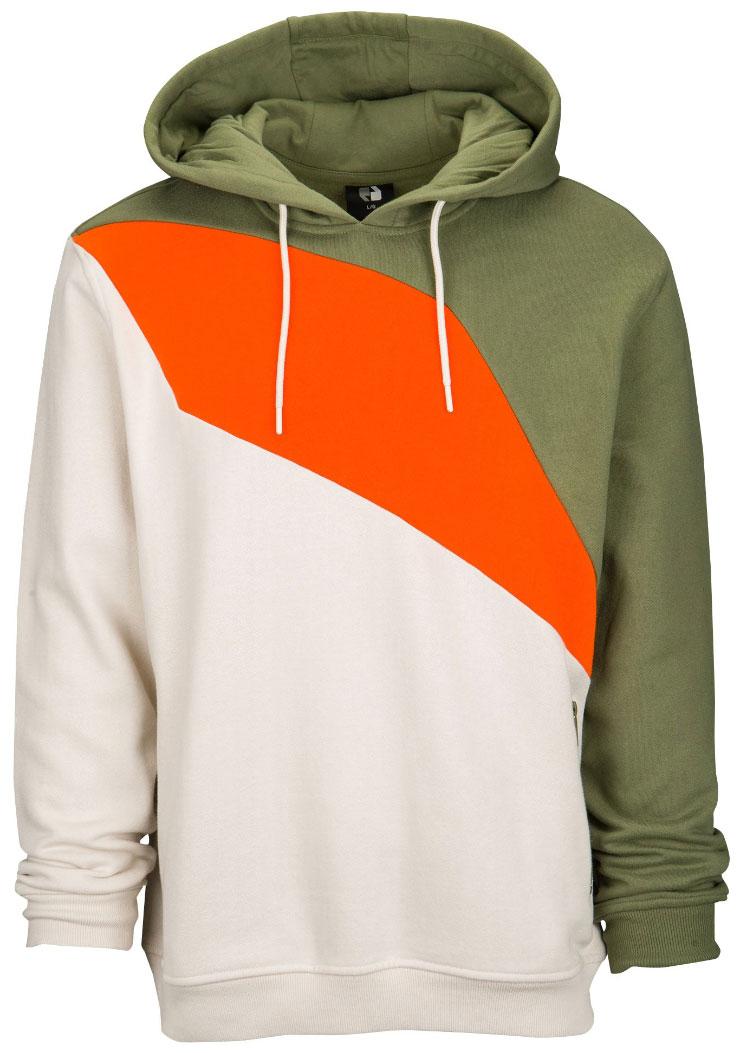 01c9b494db4d jordan-6-gatorade-sneaker-match-hoodie. Foot Locker ...