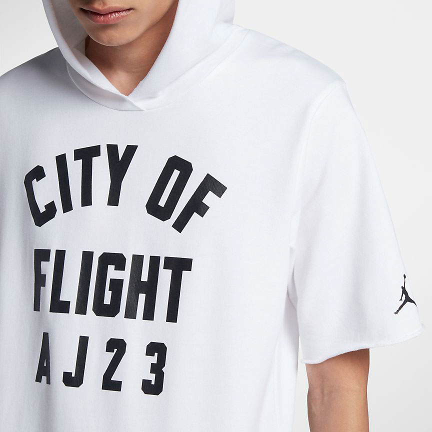 jordan-city-of-flight-short-sleeve-hoodie-white-1